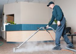 Watford Building Cleaners WD2