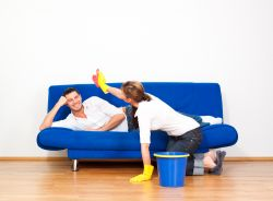 Watford Couch Cleaning WD1